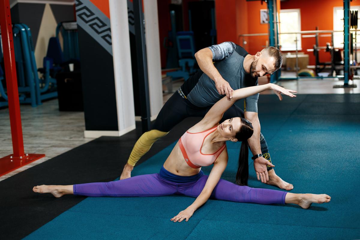 Как стать фитнес-тренером. 10 критериев оценки на профпригодность.